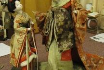 Meiji Misc / by Wa-Steampunk in Edo and Meiji