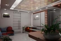 Office Designs / by Interior Design Ideas