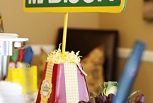Doc's 2nd Bday / by Lisa Comly