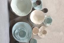 pottery / by Robyn Cruz-hawkins