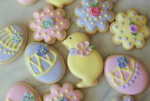 Easter/Ostara / by Susanne Mackenzie