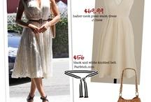 Frugal Fashion  / by GiftCardRescue.com LLC