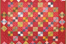 Doll/Crib/Small Quilts / by Jan Burgwinkle