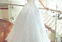 I Like Dresses / by Lauryn