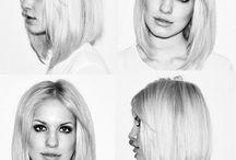 Hair Styles / by Bobbijo Queen