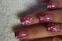 nails / by Christa Aldrich