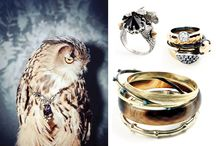 Jewelry & Accessories / by Jesse Russell