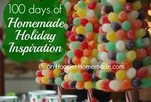 Holiday Inspiration / by Barbie Swihart