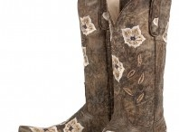 shoes and boots / by Honey Stivers