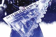 Music & Concerts / by modaklik .com