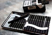 Black Stuff I love / by Lady Alexeia