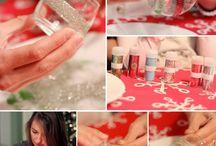 Christmas  / by Amanda Catherine