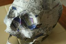 __Halloween__ / Loveley spooky stuff / by Bobbi Rae Lambert
