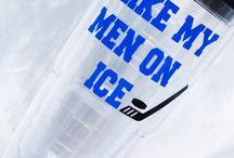 *hockey* / by Cristina Deets