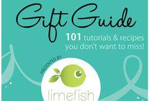 Gift Ideas / by Hannah Brzuchalski