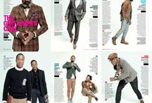 My Style / by Mike Street