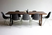 Dining Area / by Jenna Lee