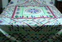 JillianR's Quilts / by Jillian Rees