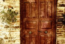 { DooR ObSEssIoN } / by Anna Mª Lopez