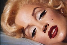 1940 s 1950s hollywood glam / by Jenny Kimmey