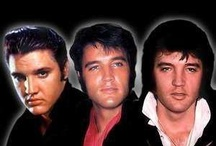 Elvis the King / by Cynthia LaFontaine