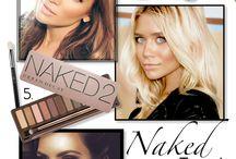 Make up & nails <3  / by Velen Names