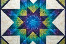 Starry-eyed / by Evalyn Allen