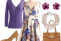 My fantasy closet / wish I had these / by Sheryl Turner