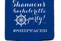 Nautical / Get nauti with all these must have designs! / by ForYourParty.com