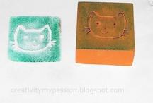 Kid Crafts / by Christina Yoshimura
