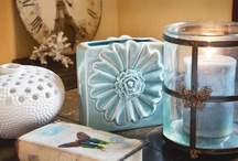 Home Decor / by Dawn Watters