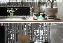 Interiors / by Olivia Fleetwood