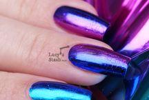 Fingernails / Nails / by Lipstick Lady