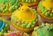 Easter Cakes / by Marvella Franco