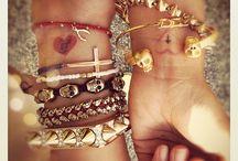 jewelry / by Nancy Brasil
