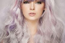 The color & the HAIR / by Caro Dumanni