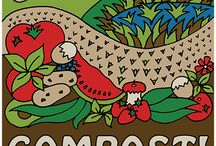 Official Posters / by International Compost Awareness Week (ICAW)