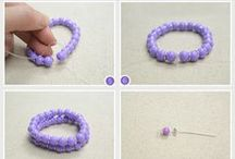 DIY Jewelry / Jewelry DIY and more!! / by Georgette Brookins