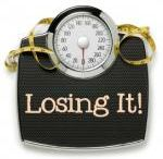 Weight loss / by Melissa Singley
