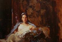 Portraits / by Emilia d'Erlanger
