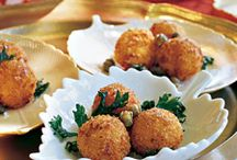 Seafood Recipes / by Pam Goodrum