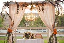 J+T's Wedding (Tri-Valley) / by Michelle Barrionuevo-Mazzini