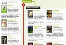 Books Worth Reading / by Jessica Bulkhak