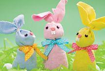 Easter  / by Melanie Salter