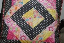 Small Quilts 2 / by Carol Potter
