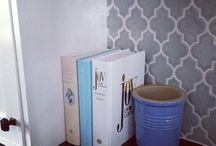 Home-Kitchen-Backsplash / by jenn_mi