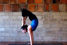 yoga / Yoga baby..oh yea! / by Seema Mistry