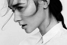 Portrait / by Irene Z.