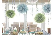 Wedding Ideas / by Jenni Boylan