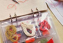 Craft Organization / by Claudia Miller